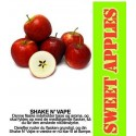 Sweet Apples - ECL Blend 30ml.
