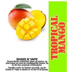 Tropical Mango - ECL Blend 30ml.