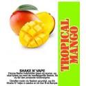 Tropical Mango  - ECL Blend 30ml.