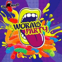 Big Mouth CLASSICAL - Worms Party - Big Mouth eclshop.dk
