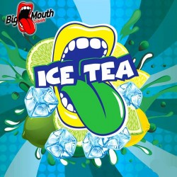 Big Mouth CLASSICAL - Ice Tea - Big Mouth eclshop.dk