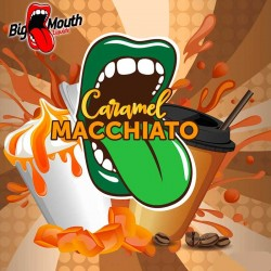 CLASSICAL - Caramel Macchiato - Big Mouth