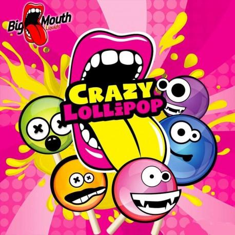 Big Mouth CLASSICAL - Crazy Lolipops - Big Mouth eclshop.dk