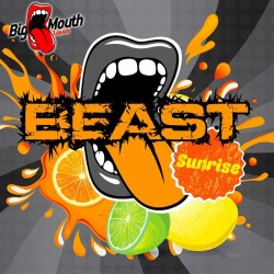 Big Mouth CLASSICAL - Beast Sunrise - Big Mouth eclshop.dk