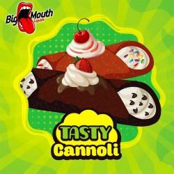 Tasty - Cannoli - Big Mouth