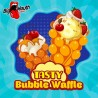 Tasty - Bubble Waffle - Big Mouth