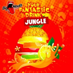 Your Fantastic Drink - Jungle - Big Mouth 60ml.