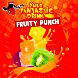 E-væske Your Fantastic Drink - Fruity Punch - Big Mouth 60ml. eclshop.dk