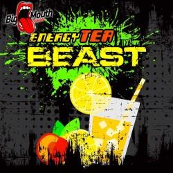 Big Mouth BEAST Range - Energy Tea Beast - Big Mouth 60ml. eclshop.dk