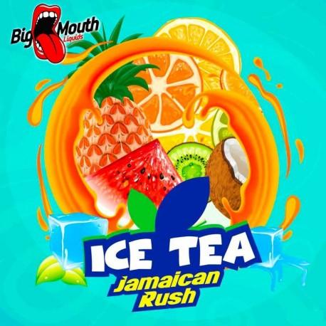 Big Mouth Ice Tea - Jamaican Rush - Big Mouth 60ml. eclshop.dk