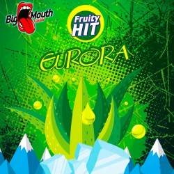 Big Mouth Fruity Hit - Eurora - Big Mouth 60ml. eclshop.dk