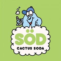 E-væske Cactus Soda 60ml. - by SÖD eclshop.dk