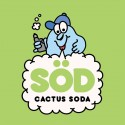 Cactus Soda 60ml. - by SÖD