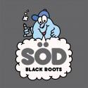 Black Roots 60ml. - by SÖD