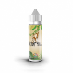 Cloudy Boy & NOVA Monkey Kong by NOVA, 60ml eclshop.dk