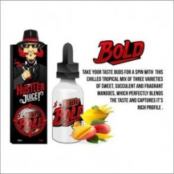 Bold by Hustler Juice, 60ml
