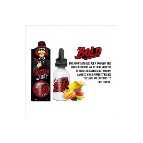 Icons, Guerrilla & Hustler Juice Bold by Hustler Juice, 60ml eclshop.dk
