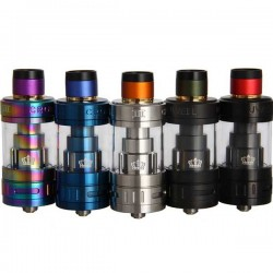 Uwell Crown V3 Mini Tank