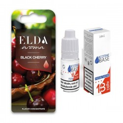 ELDA - Black Cherry 11ml. kit