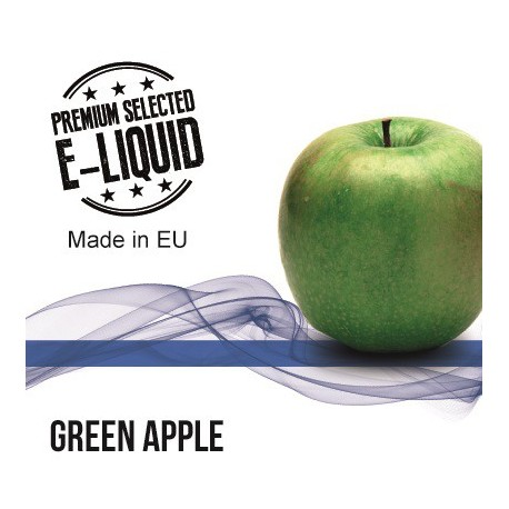 Aroma & Baser Green Apple Aroma - ECL eclshop.dk