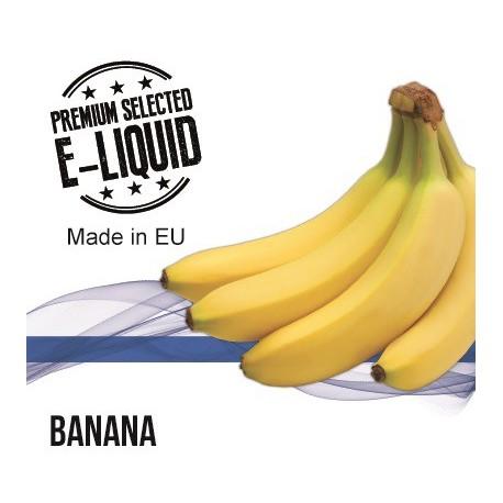 ECL Premium Blends Banana Aroma - ECL eclshop.dk