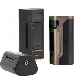 E-cigaretter WISMEC Reuleaux RX2 20700 200W eclshop.dk