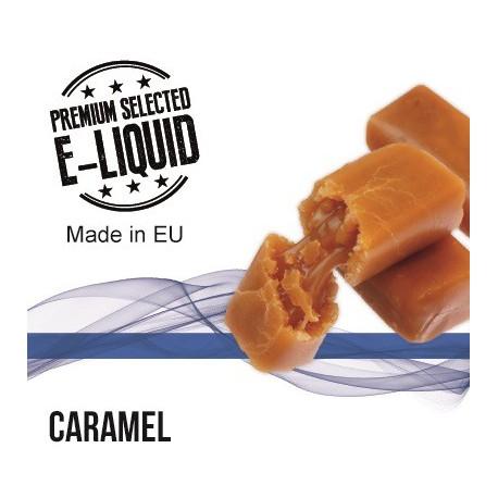 ECL Premium Blends Caramel Aroma - ECL eclshop.dk
