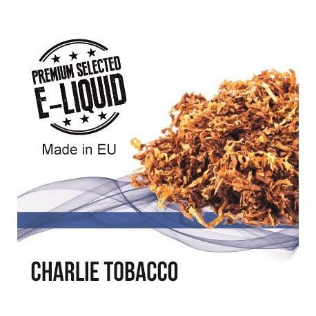 Aroma & Baser Charlie Tobak Aroma - ECL eclshop.dk