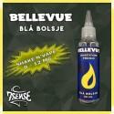 Bellevue Blå Bolsje 60ml. - 7Sense