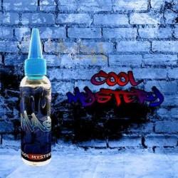 E-væske SMASH Cool Mystery 60ml. - 7Sense eclshop.dk