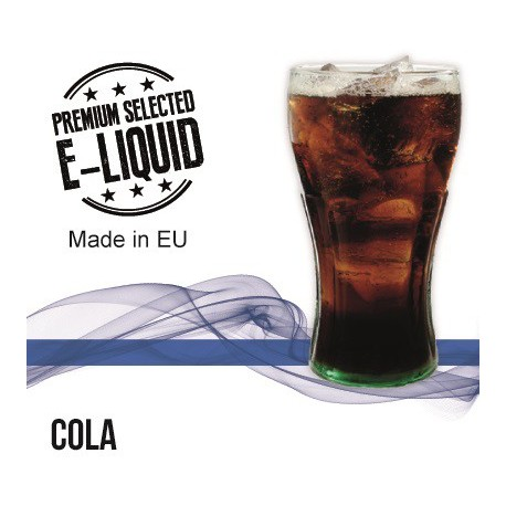 Aroma & Baser Cola Aroma - ECL eclshop.dk