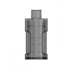 Tilbehør & DiY CAPO Squonk Bottle - CS2 eclshop.dk