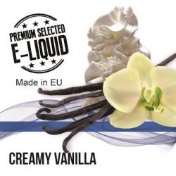Creamy Vanilla Aroma - ECL