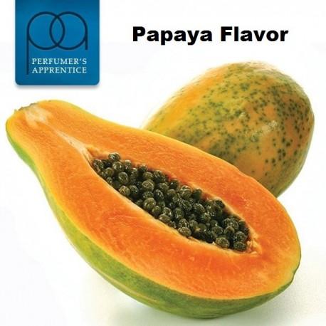Perfumers Apprentice(TPA) Papaya Flavor - TPA eclshop.dk