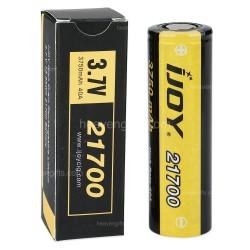 Batterier IJOY 21700 HD 4000mAh batteri eclshop.dk