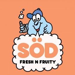 E-væske Fresh N Fruity 60ml. - by SÖD eclshop.dk