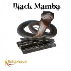 Bolsjehuset Black Mamba Aroma - Bolsjehuset eclshop.dk