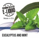 Eucalyptus og Mint Aroma - ECL