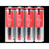 Fujitsu universal batteri AA 4 stk.