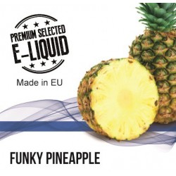 ECL Premium Blends Funky Pineapple Aroma - ECL eclshop.dk