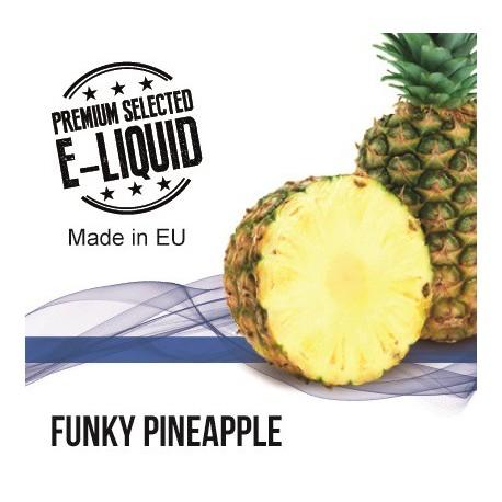 Aroma & Baser Funky Pineapple Aroma - ECL eclshop.dk