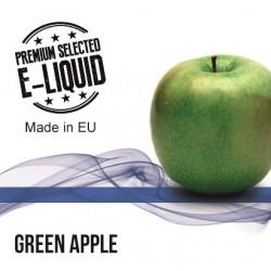ECL Premium Blends Grøn Æble Aroma - ECL eclshop.dk