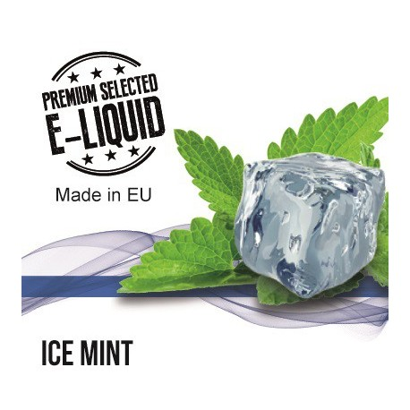Aroma & Baser Ice Mint Aroma - ECL eclshop.dk