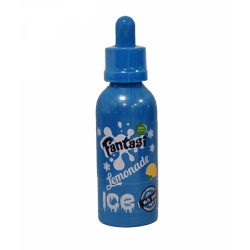 One Hit Wonder & Fantasi Lemonade ICE by Fantasi 65ml. eclshop.dk