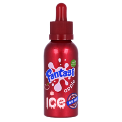 One Hit Wonder & Fantasi Apple ICE by Fantasi 65ml. eclshop.dk