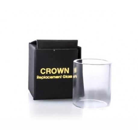 Tilbehør & DiY Uwell Crown V3 Mini Quartz Glas, 2ml eclshop.dk