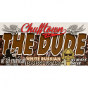 Chuff Town CPH Aroma - The Dude - 10ml.