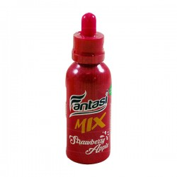 One Hit Wonder & Fantasi Mix Strawberry Apple by Fantasi 65ml. eclshop.dk