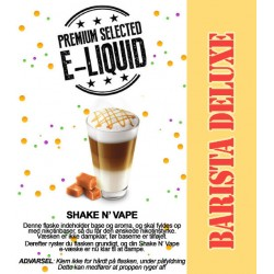 ECL Premium Selected Barista Deluxe - ECL Blend 30ml. eclshop.dk