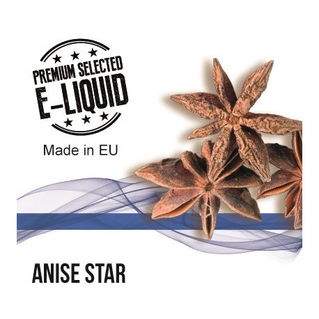 ECL Premium Blends Anise Star Aroma - ECL eclshop.dk